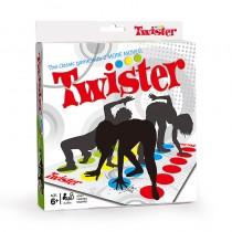 【強化腦力訓練 益智桌游 身體扭扭樂】遊戲 桌遊 卡牌 好玩 玩具 兒童 益智